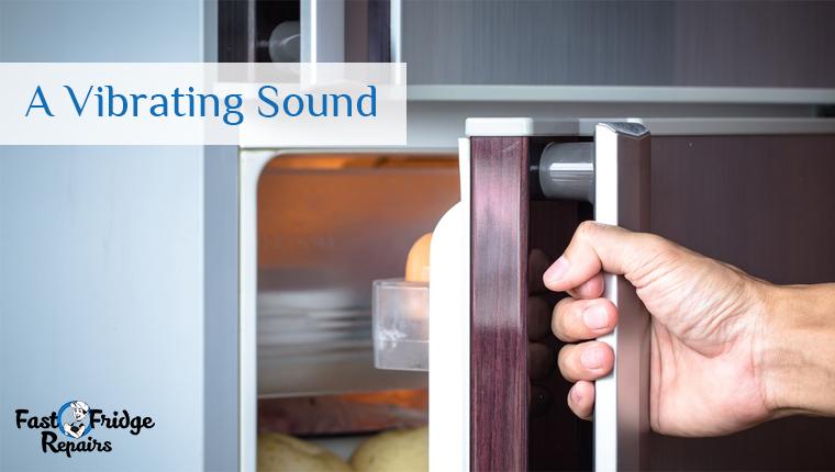 vibrating sound