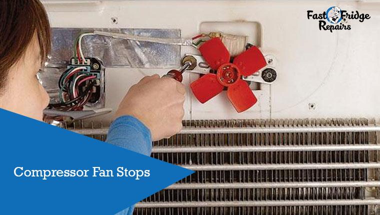 compressor-fan