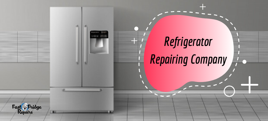 Refrigerator Repairing Company Sydney
