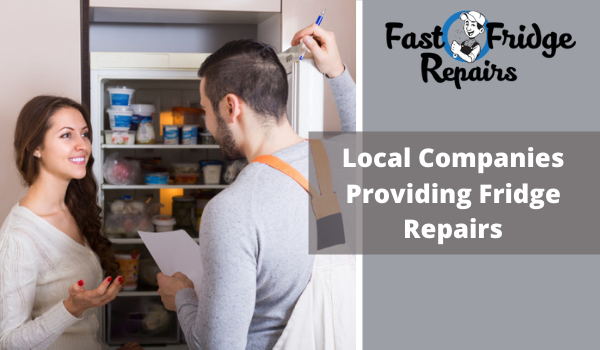 Hire Fridge Repairs Company