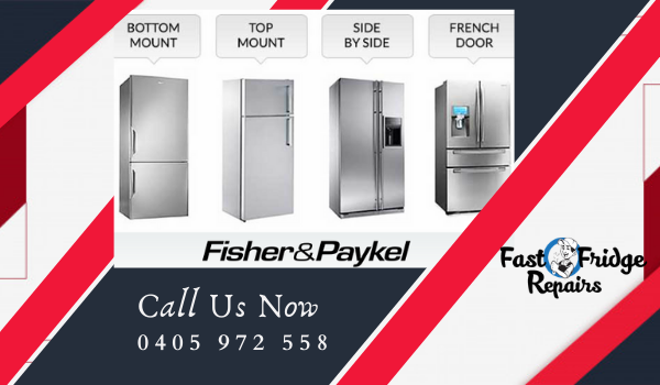 Fisher and Paykel Fridge Problem