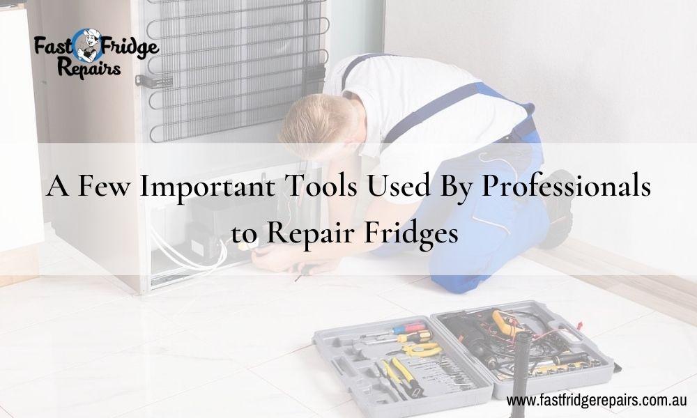 Fridges Repair