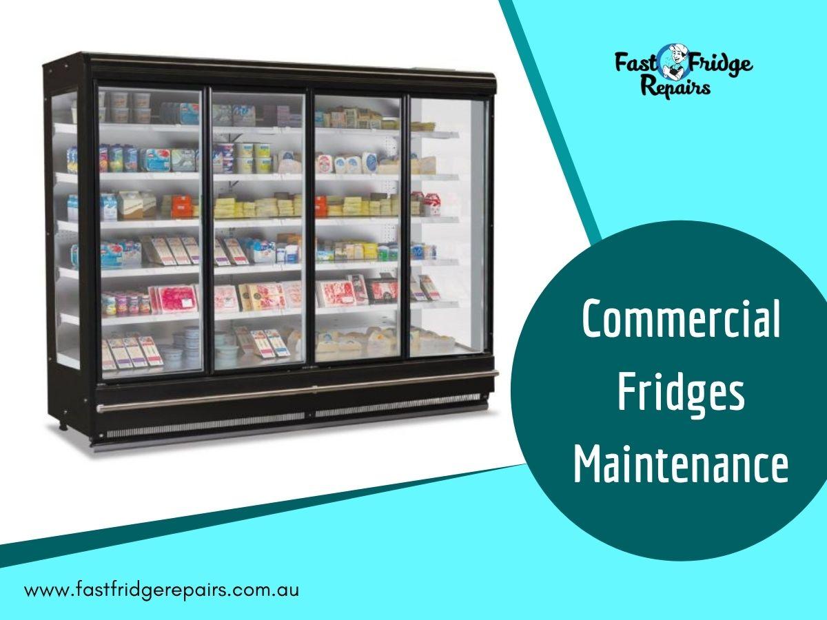 Commercial Fridges Maintenance (1)